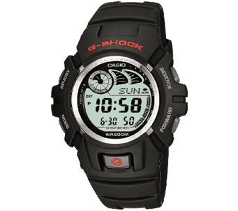Casio Men's G-Shock Digital Sport Watch - J338577