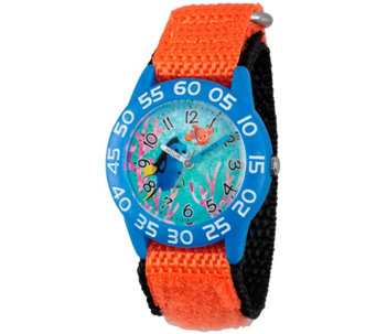 Disney Finding Dory Boys' Time Teacher Watch - J342281