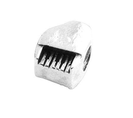 Prerogatives Sterling Piano Bead