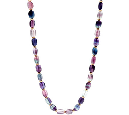 Lola Rose Islington Beaded Adjustable Necklace