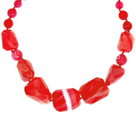 Lola Rose Baltazar Gemstone Necklace