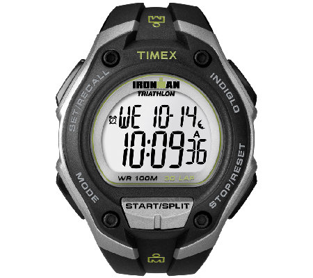 Timex Men's Ironman Digital Sports Watch