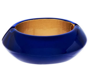 Joan Rivers Beautifully Bold Stretch Bangle - J268197