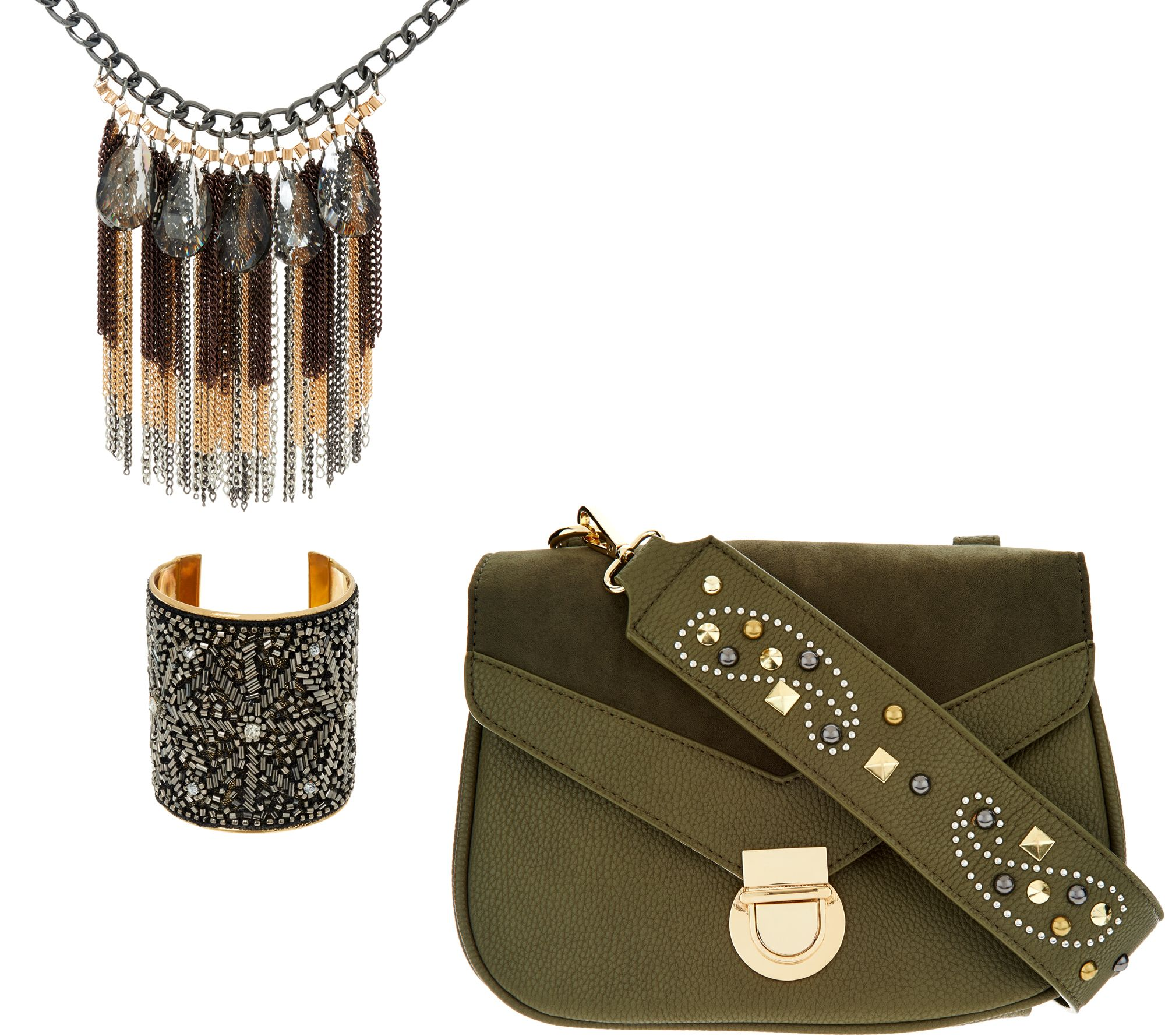 Charming Charlie Jewelry QVCcom