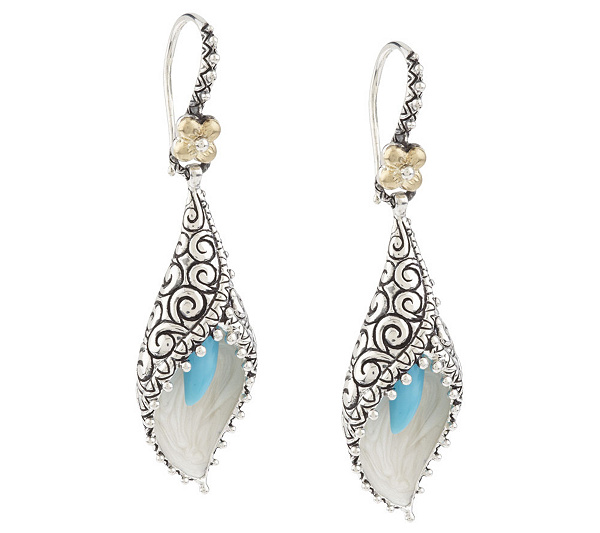 earrings silver aus co product prev lily turquoise