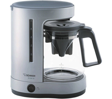 Zutto 5-Cup Coffeemaker by Zojirushi
