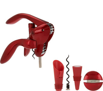 Houdini 5-piece Wine Gift Set - K44900