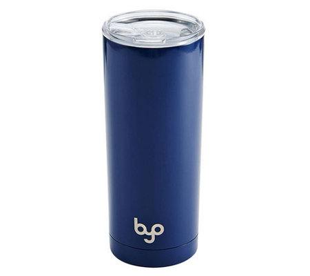 BYO 20-oz Perfect Seal Vacuum Insulated Bottle