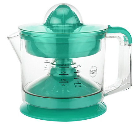 Electric Citrus Juicer and Pitcher