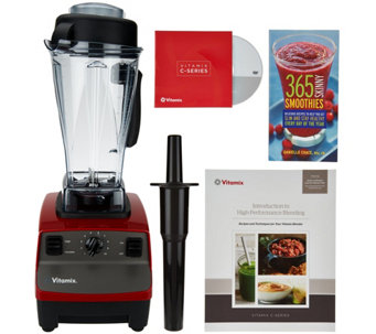 Vitamix Creations II 64 oz. 13-in-1 Variable Speed Blender - K44901