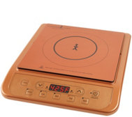 Copper Chef Portable Induction Burner
