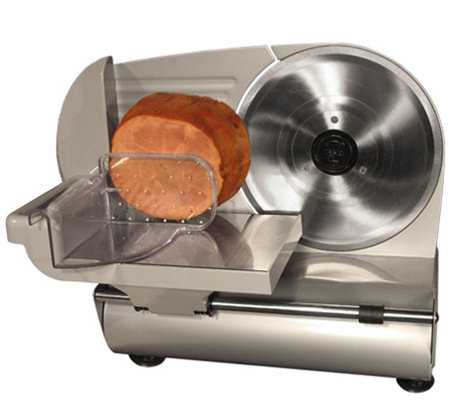 "Weston 9"" Food Slicer"