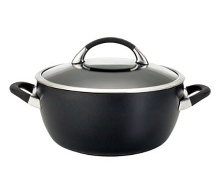 Circulon Symmetry 5.5-Qt Covered Casserole