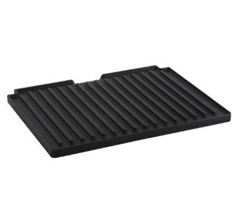 Breville Smart Grill Ribbed Plate - K297702