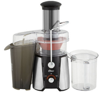 Oster JusSimple Easy Juice Extractor, 900 Watts - K304602