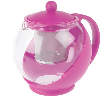 Tea Server Ball 5 Cup Tea Brewer