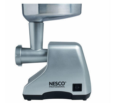 Nesco 380 Watt Food Grinder