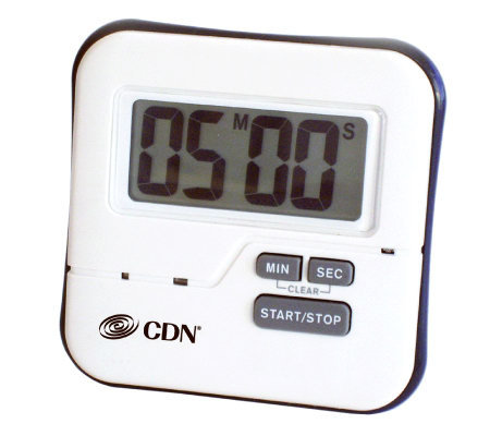 CDN Waterproof Timer TMW1