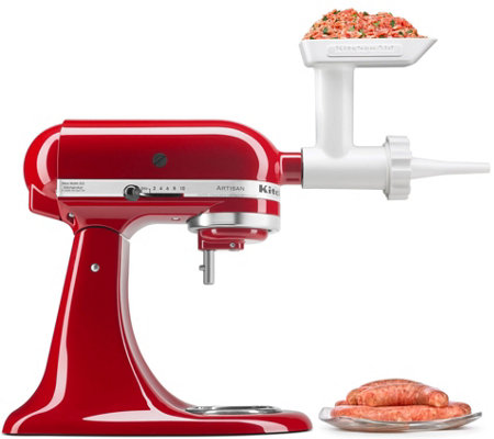 KitchenAid SSA Sausage Stuffer