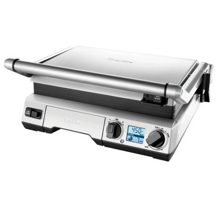 Breville The Smart Grill