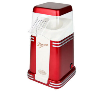 Nostalgia Electrics Retro Series Mini Hot Air Popcorn Popper - K299504