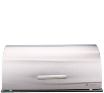 BergHOFF Studio Glass Base Bread Bin - K304304
