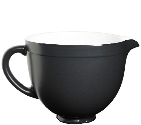 KitchenAid 5-Quart Ceramic Bowl
