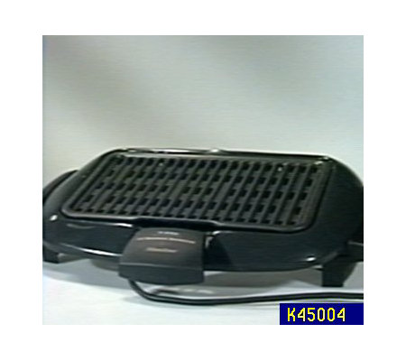 T-Fal Slimline Indoor/Outdoor Electric Grill — QVC.com