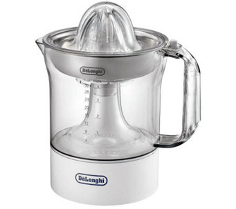 DeLonghi Electric Citrus Juicer - K301805
