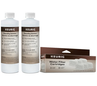 Keurig Brewer Maintenance Kit - K304105