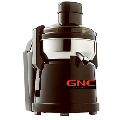 Omega GNCO2 Pulp Ejection Juicer