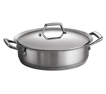 Tramontina Gourmet Prima 5-quart Covered Casserole - K300806