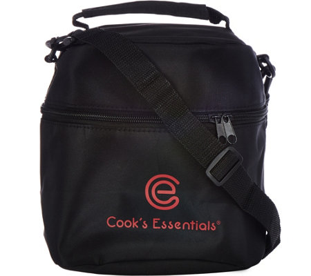 Cook's Essentials Perfect Cooker Travel Bag