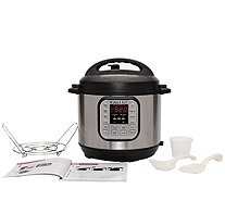 Instant Pot 6-qt Duo 7-in1 Digital Pressure Cooker - K47507
