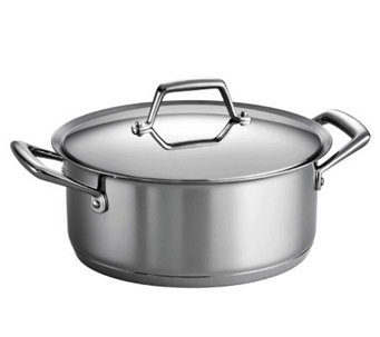 Tramontina Gourmet Prima 5-quart Covered DutchOven - K300808