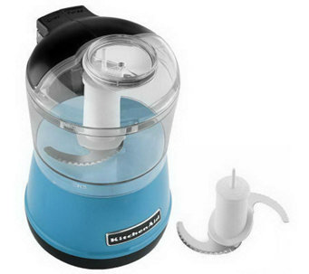 KitchenAid 3.5-cup Food Chopper - K301208