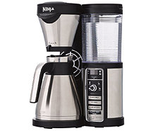 Ships 1/29 Ninja Coffee Bar Auto-iQ Coffee Maker w/ SS Carafe - K304708