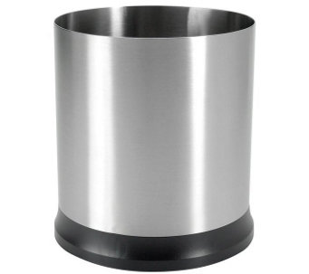 OXO Good Grips Stainless Steel Rotating UtensilHolder - K305009