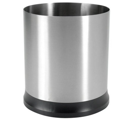 OXO Good Grips Stainless Steel Rotating UtensilHolder
