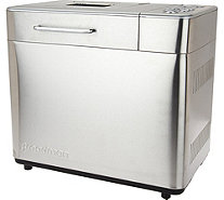 Breadman 2lb. Multi-Function Stainless Steel Breadmaker - K44909