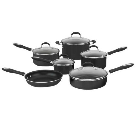 Cuisinart Advantage Nonstick 11-Piece CookwareSet
