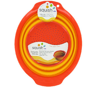 Squish 4-qt Collapsible Colander - K303610