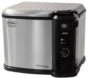 Masterbuilt Butterball XL Indoor Electric Turkey Fryer - K305910
