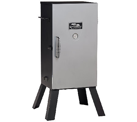 masterbuilt 30inch 3rack digital electric smoker