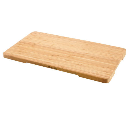 Breville Bamboo Cutting Board and Tray
