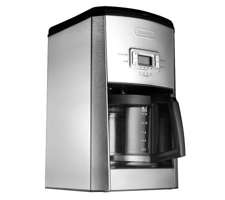 DeLonghi DC414T 14-Cup Drip Coffee Maker