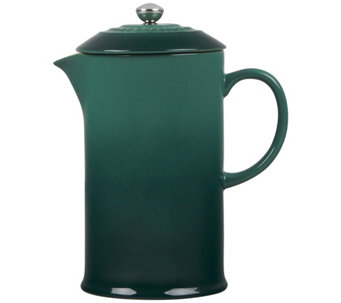 Le Creuset 27-oz Stoneware French Press - K300913