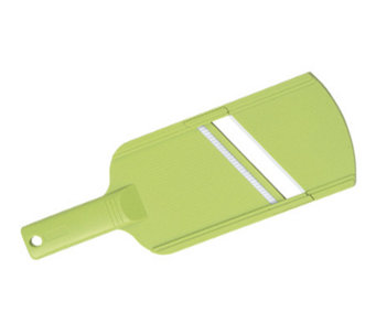 Kyocera Wide Julienne Slicer - Green - K122314