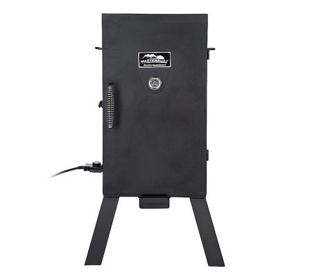 Masterbuilt Smokehouse 3-Rack Electric Smoker w/ Thermostat