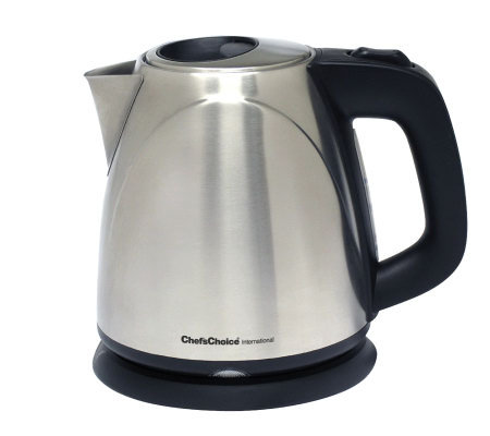 Chef's Choice Cordless Compact Electric Kettle673